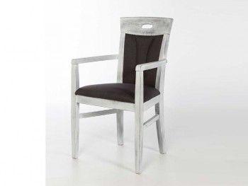 Strukturovaná židle buková Lena 2