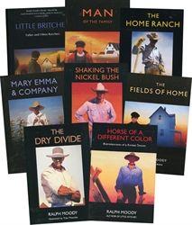 Little Britches Series