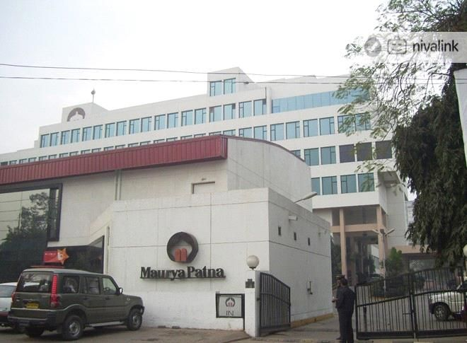 Hotel Maurya bihar