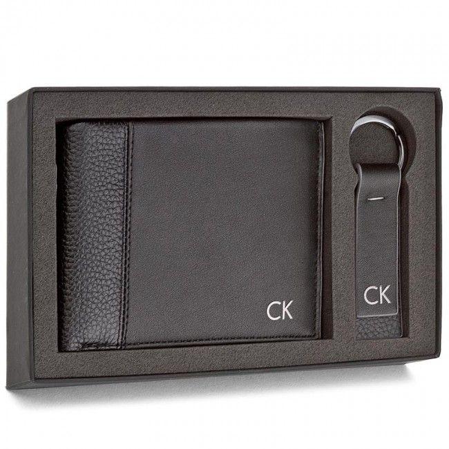 Dárková sada CALVIN KLEIN BLACK LABEL - Nathan Gift Box K50K503361 001