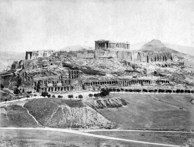 Σπάνιες ελληνικές φωτογραφίες που σίγουρα δεν έχετε ξαναδεί   διαφορετικό