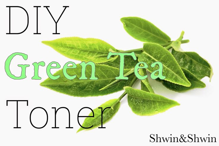 A perfect DIY Green Tea toner for those looking for an inexpensive way to enhance your skin care regime, and who isn't Green Tea is loaded with healthy benefits for skin including, reduces inflammation, increases skin elasticity, reduce the appearance of pores and gives your skin a youthful glow.Next time you make yourself up a …