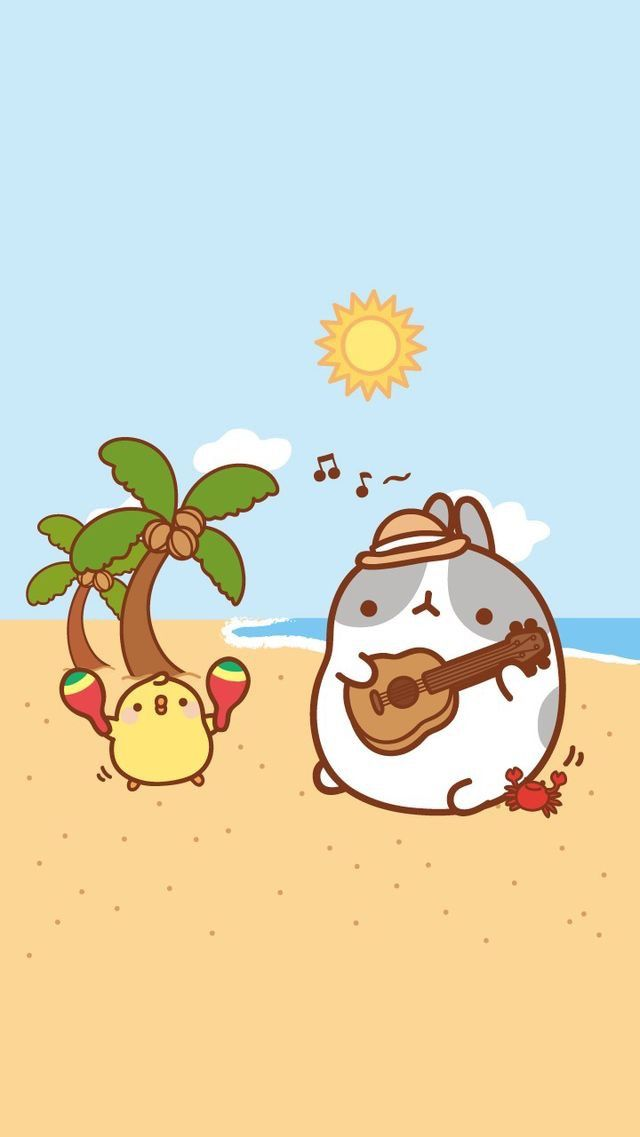 33 best molang images on pinterest kawaii wallpaper - Kawaii anime iphone wallpaper ...