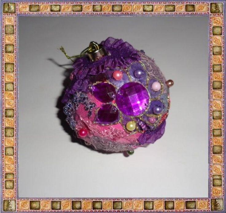 "Globul Gypsy""  -Concurs  Magia Sarbatorilor"