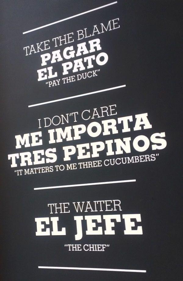Mejores 50 im genes de humor espa ol en pinterest cosas How do you say dab in spanish