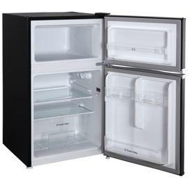 Buy Russell Hobbs 50cm Wide Under Counter Freestanding Fridge Freezer RHUCFF50B Black from our Under Counter Fridges range - Tesco
