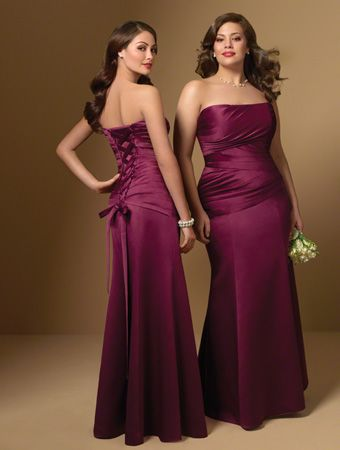 bridesmaid dresses <3