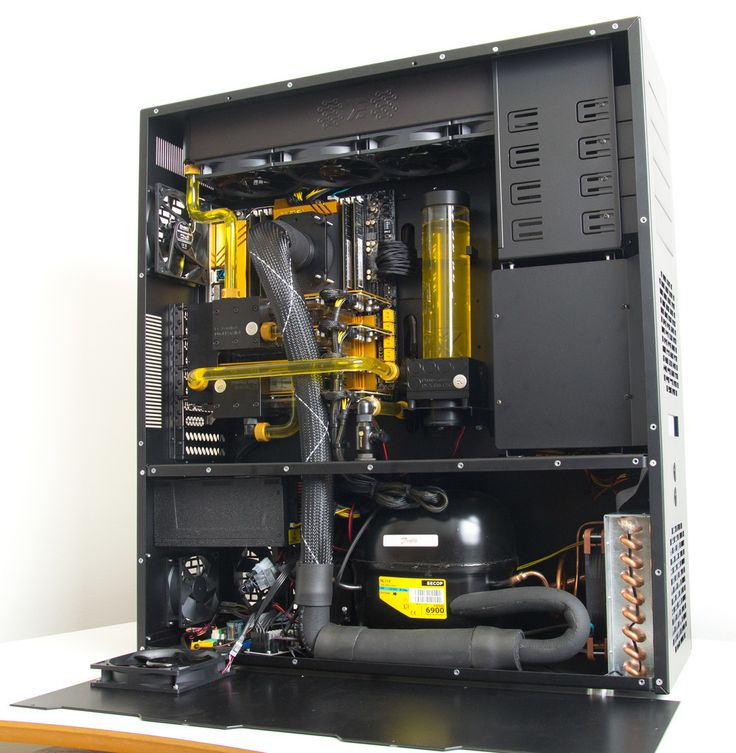 25 Best Ideas About Liquid Cooled Pc On Pinterest Gaming Tower Computer And Cool