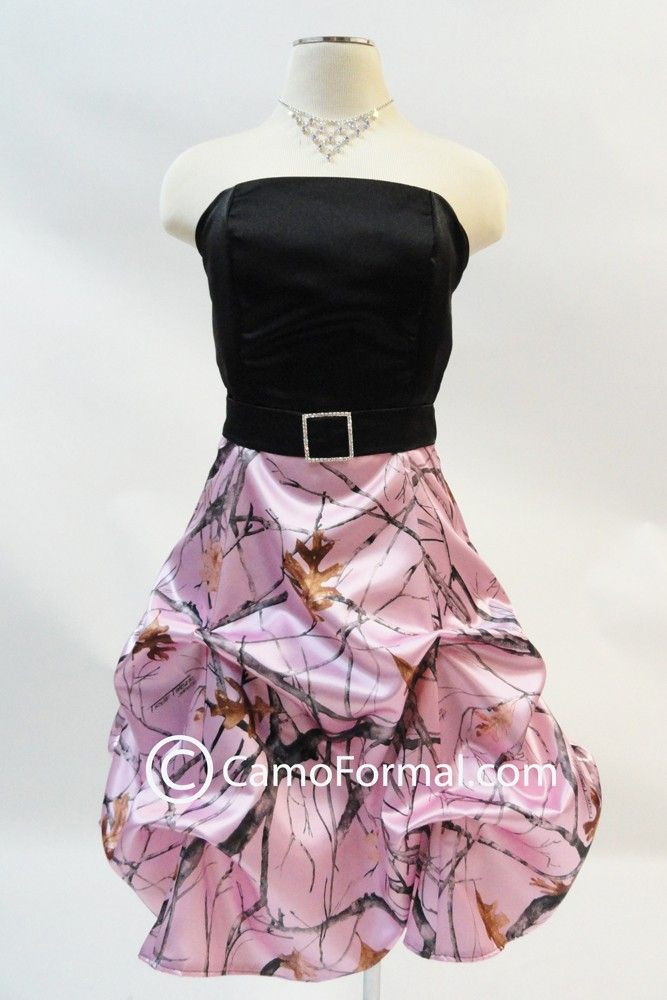 Camouflage Prom Dresses | Search results for: camo and orange prom dresses Camouflage Prom ...
