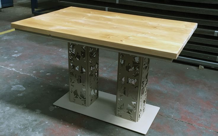 Double Table