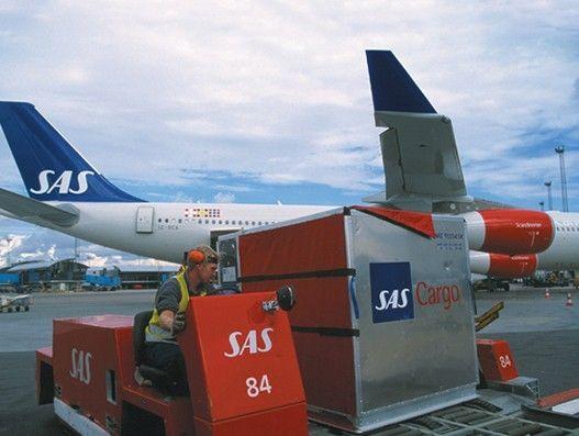 SAS Cargo launches new pharma product