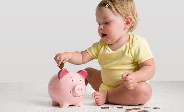 e-mama.gr | Η κρίση μεγαλώνει πιο υγιή μωρά - e-mama.gr