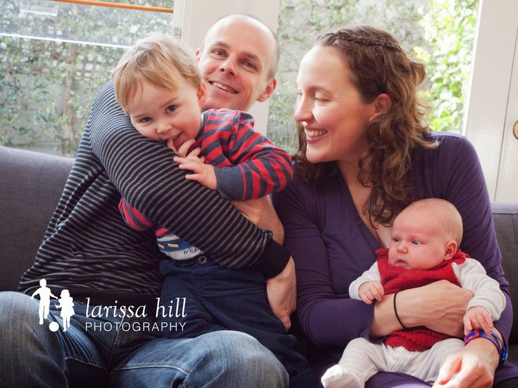Larissa Hill Photography - Laughing, Loving, Creating: It's all in the family!
