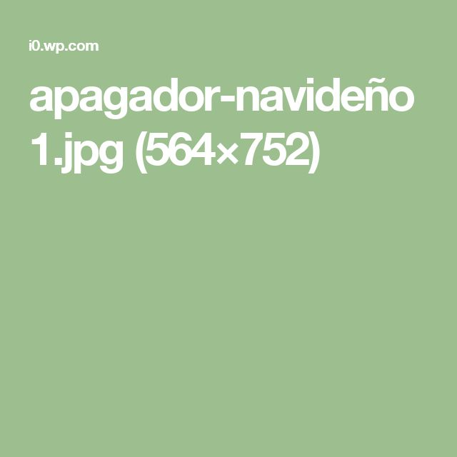 apagador-navideño1.jpg (564×752)
