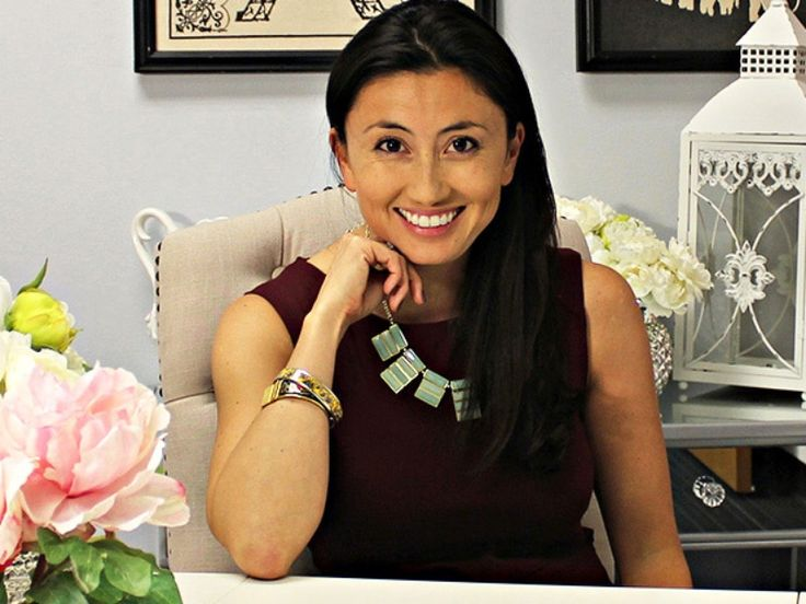 Rank & Style - Katrina Lake, Founder & CEO, Stitch Fix #rankandstyle