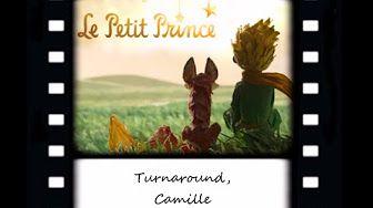 Salvation - Gabrielle Aplin [OST.The Little Prince] - YouTube