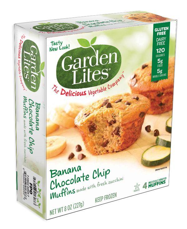 Gluten Free, Nut Free, Dairy Free Banana Chocolate Chip Muffins