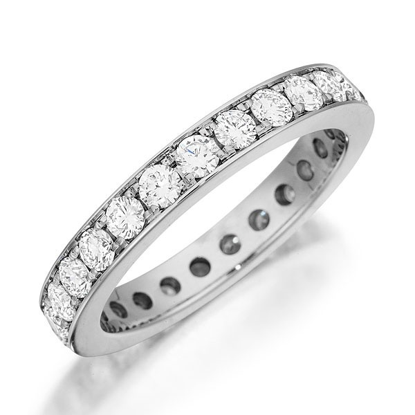 1000 images about Henri Daussi Diamond Wedding Rings on Pinterest