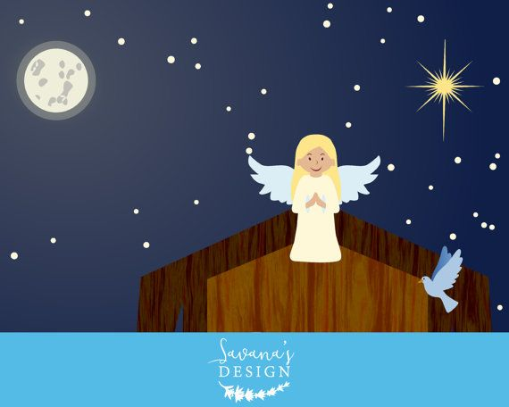 Nativity Clipart, nativity clip art, nativity scene clipart, nativity scene clip art, nativity printable, manger clipart, Christmas clipart Nativity Clipart featuring lovely nativity pictures and imagery. This nativity clip art can be used as an art printable, nativity decoration, or