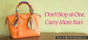 21 Super Stylish Handbag Types Every Woman Must Own!