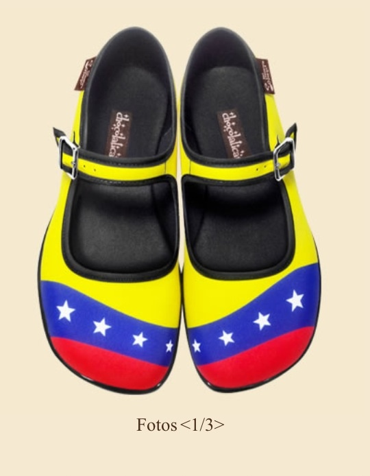 I Want This Shoes By Hot Chocolate Design!