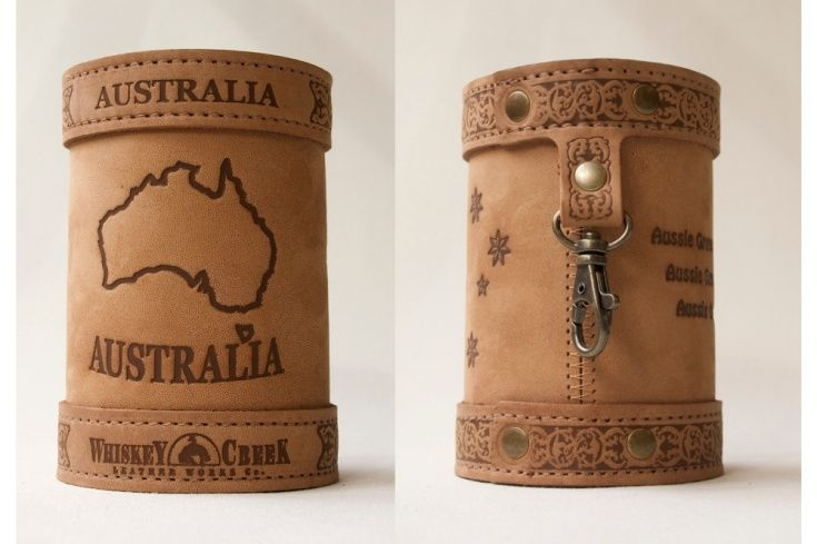 Deluxe Can Cooler / Stubby Holder
