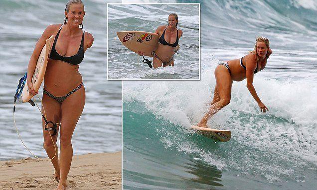 Bethany hamilton bikini
