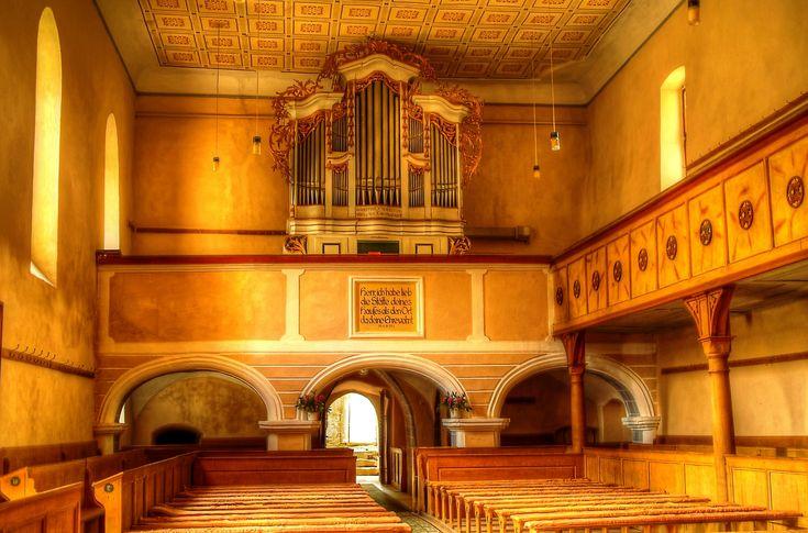 https://flic.kr/p/tQXFkc   Biserica fortificata Cincsor