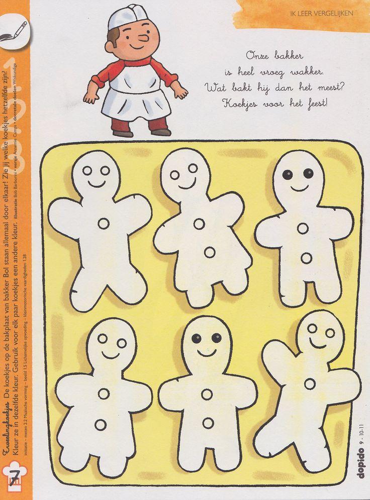 koekjes - gedichtje