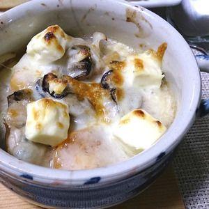 おうちごはん料理、レシピの備忘録にご訪問いただきありがとうございます この前テレビで見た、牡蠣と柿の和食の和え物がすんごい美味しそうで、この組み合わせを試したかったんです。 柿の甘さと絶対に合うは...