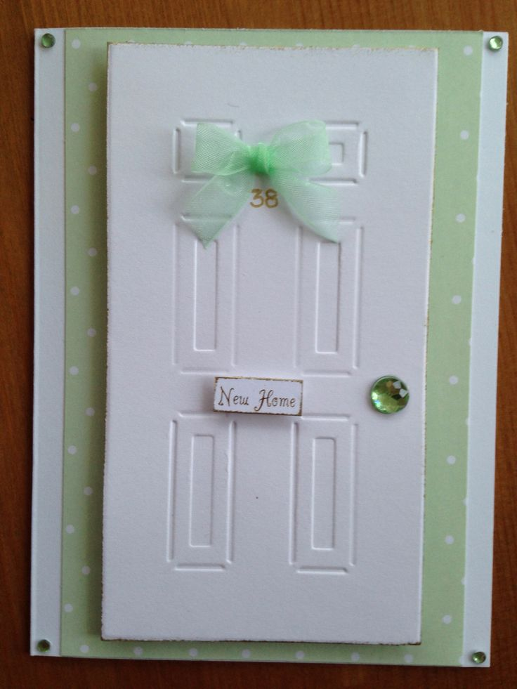 Best 25 new home cards ideas on pinterest housewarming for New home diy