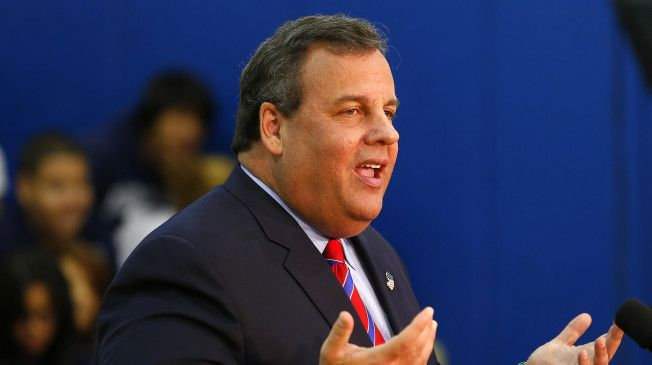 2014 January 8 | Politifact Gives Gov. Christie 'Pants On Fire' Rating For Claim About Traffic Scandal