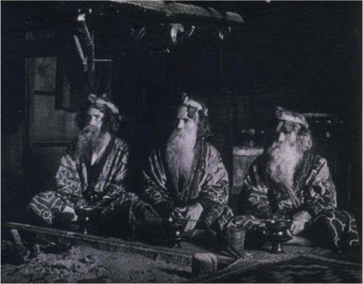 ainu the disappearing culture essay Read this full essay on ainu: the disappearing culture the ainu are a group of people who presently reside in the hokkaido islands off the mainland of japan the culture first took rise around the 1400's across the hokkaido islands and surrounding areas.