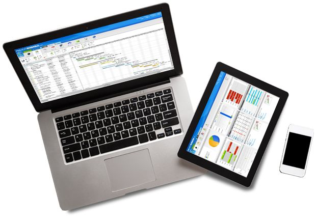 Online project management software for professionals. Project Manager.com gives you a project dashboard for planning, tracking and collaboration real-time.