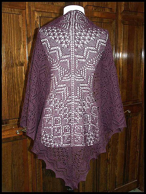 Crochet Patterns For Lace Weight Yarn :