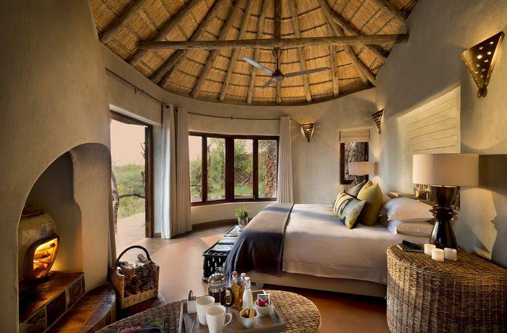 Madikwe Safari Lodge - South Africa Built in... | Luxury Accommodations