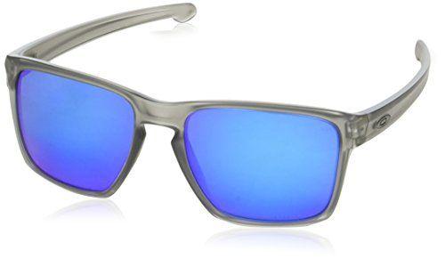 fc51867e31e Oakley mens Oakley Men Oo9341 57 Sliver Xl Sunglasses 57mm