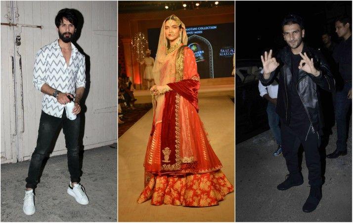 Will Deepika Padukone, Ranveer Singh and Shahid Kapoor's Padmavati release date get postponed?