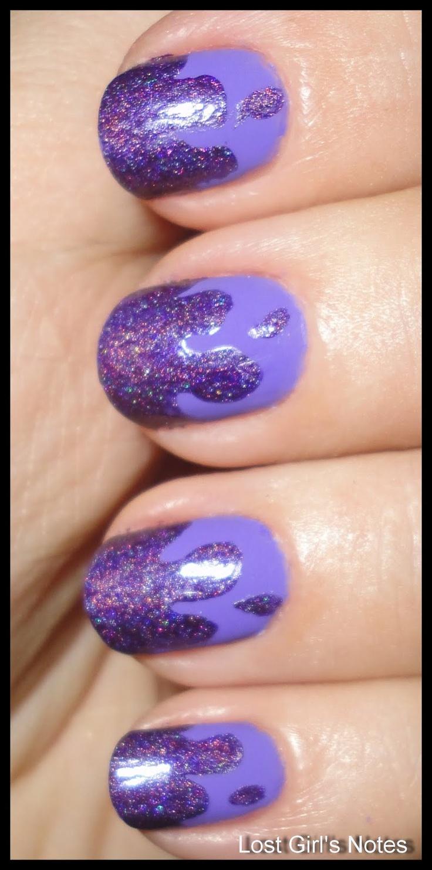 pintura de uñas