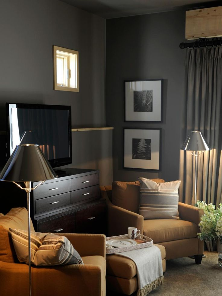 Visit to see the HGTV Dream Home 2011 guest bedroom a sleek space inspired  by luxurious. Guest Room Chairs