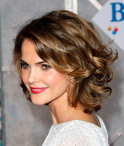 Best Hairstyles for Heart-Shaped Faces #haircuts #hairstyles - 224 Best Dressy Hair Images On Pinterest