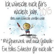 In diesem Sinne wünsche ich euch allen einen Guten Rutsch ins Jahr 2015 ✌️ #Silvester #Party #GuteLaune