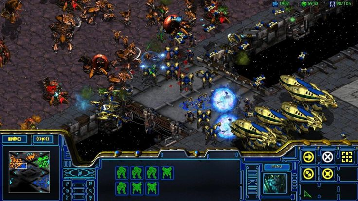 StarCraft Remastered Gets Release Date And Price; Preorders Now Open