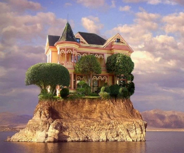 Awesome Home.....!