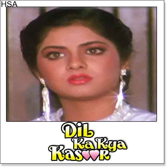 http://hindisingalong.com/khata-to-jab-ho-dil-ka-kya-kasoor.html  Name of Song - Khata To Jab Ho Album/Movie Name - Dil Ka Kya Kasoor Name Of Singer(s) - Kumar Sanu, Alka Yagnik Released in Year - 1992 Music Director of Movie - Nadeem-Shravan Movie Cast - Divya Bh...