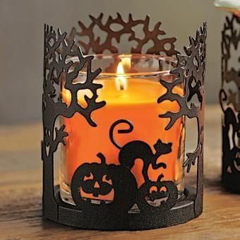 The 25+ best Orange candle holders ideas on Pinterest ...