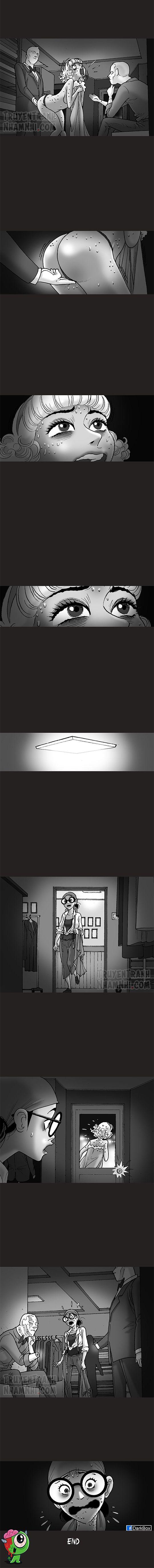 Silent Horror chap 193: Shop thời trang Tailor