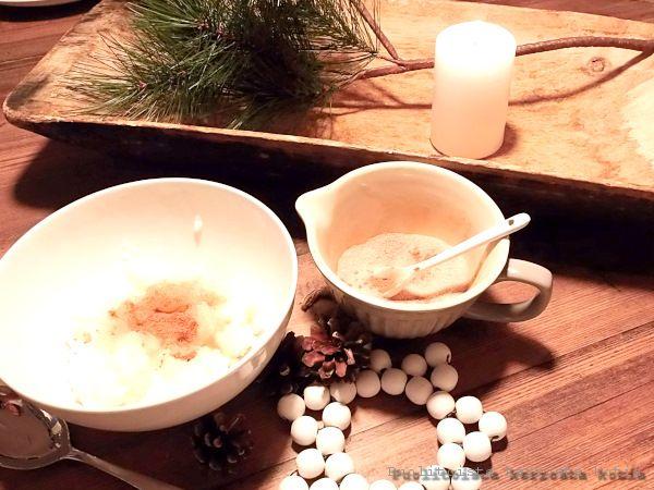 Puolitoista kerrosta kotia: Ihanan joulun palaset