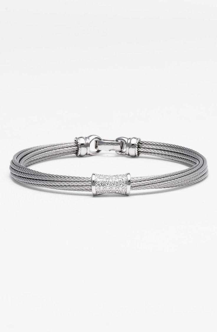 58 best Bracelet images on Pinterest | Charm bracelets, Charriol and ...