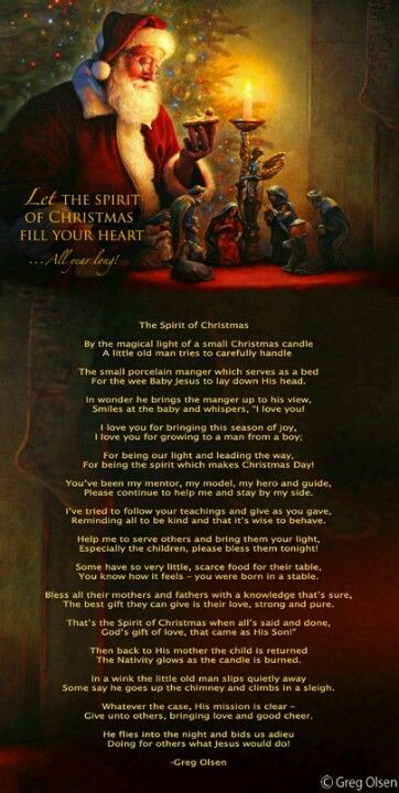 the true meaning of the christmas symbols